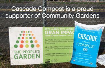 Cascade Compost
