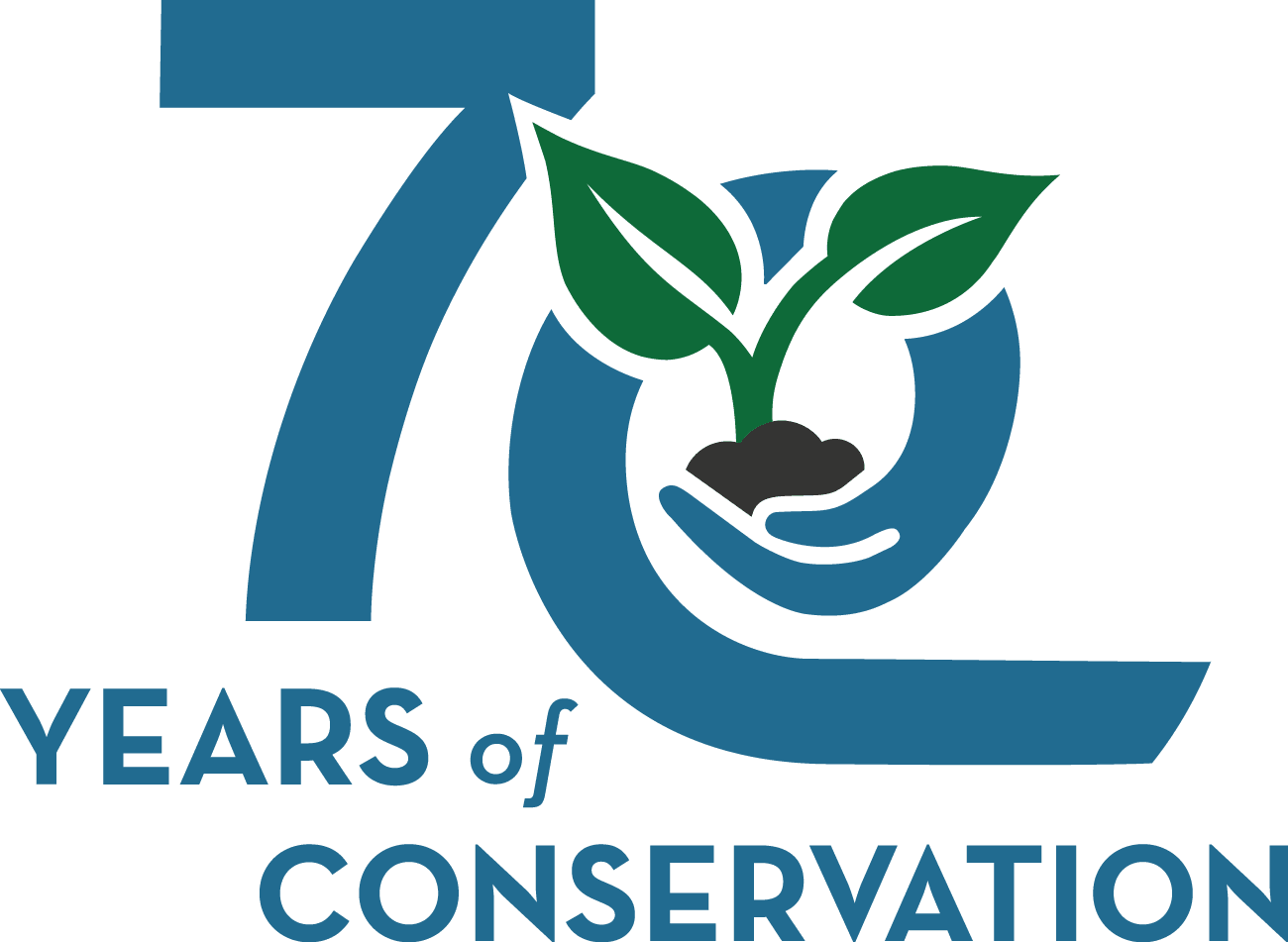 PCD_70_Icon_Years_of_Conservation